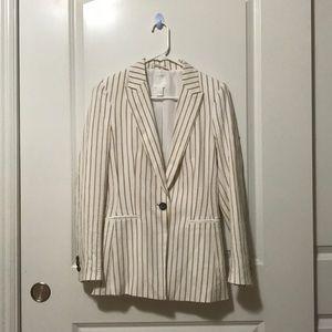 Nice striped blazer